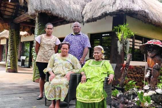 Les Attiti : passion tourisme depuis trois générations