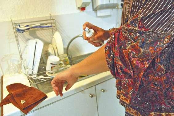 Une épidémie de dengue de type 2 se profile