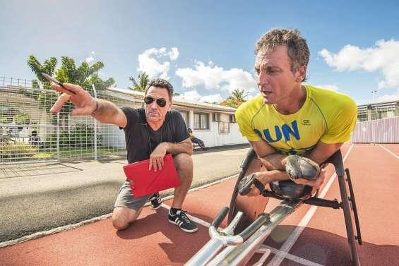 Olivier Deniaud, le motivateur