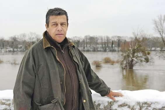 Xavier Beulin, président de la FNSEA, est décédé