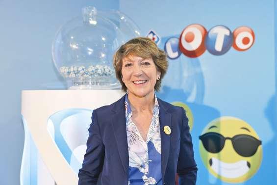 Pour ses 40 ans, la Française des jeux offre un petit coup de jeune au Loto