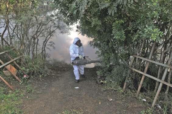 L'épidémie de dengue fait une troisième victime