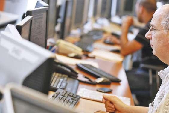 Un plan pour combler le retard numérique des PME