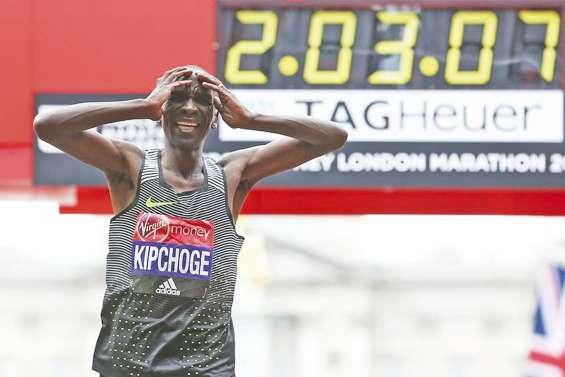 Le marathon en moins de deux heures ?