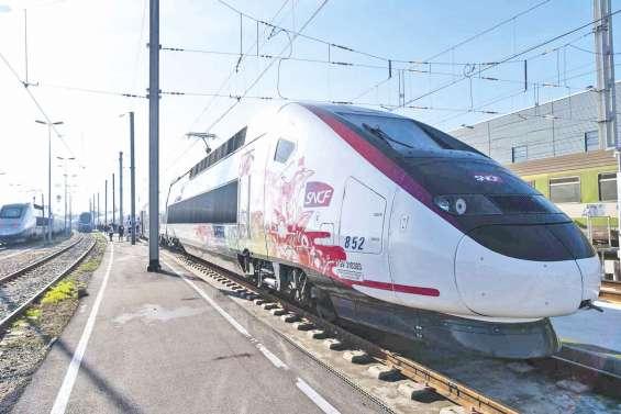 La SNCF mise sur les nouvelles lignes TGV
