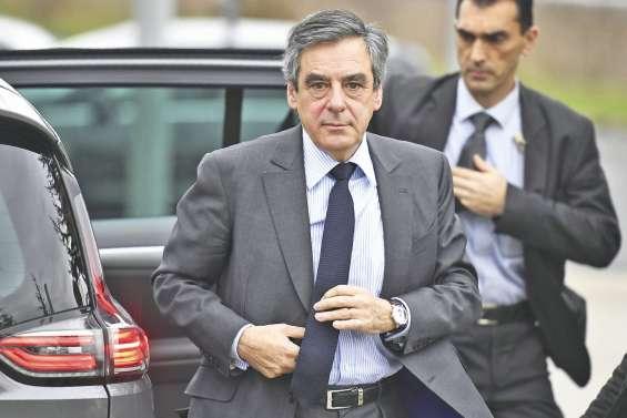 François Fillon face à la justice