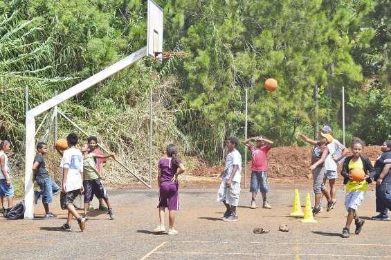 La cohésion de Wani autour du sport