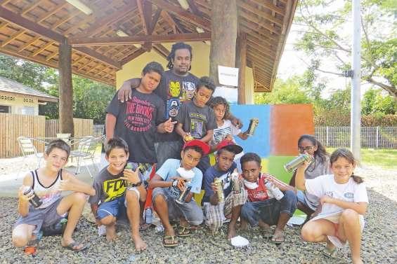 Le centre Pomémie se lance dans les ateliers vacances
