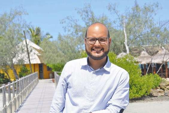 Nicolas Kling prend la tête  du Malabou Beach