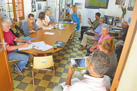 Parc de la mer de Corail :  la zone côtière Ouest mobilisée
