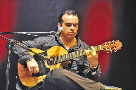 Un tourbillon flamenco prévu sur le Caillou en juin