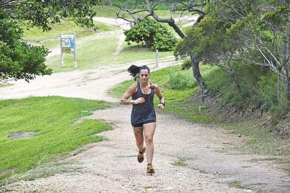 Trail : Angélique Plaire finit deuxième en Australie