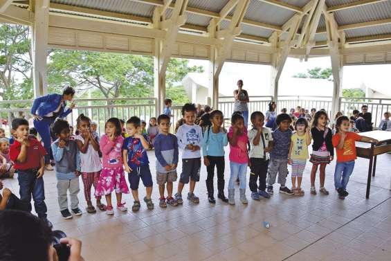 L'école Léonie-Avril soigne les parents