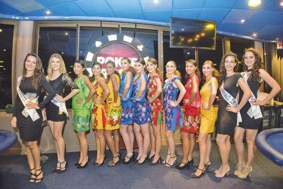 Qui succédera à Andréa Lux, Miss Nouvelle-Calédonie ?