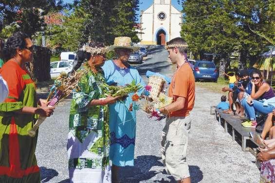 Echanges et nouveautés  pour la 10e Fête du lagon