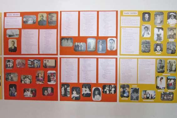 Une exposition sur Canala