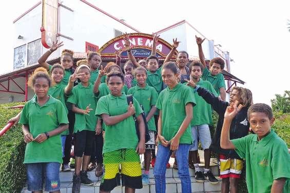 Quand le cinéma forme la jeunesse