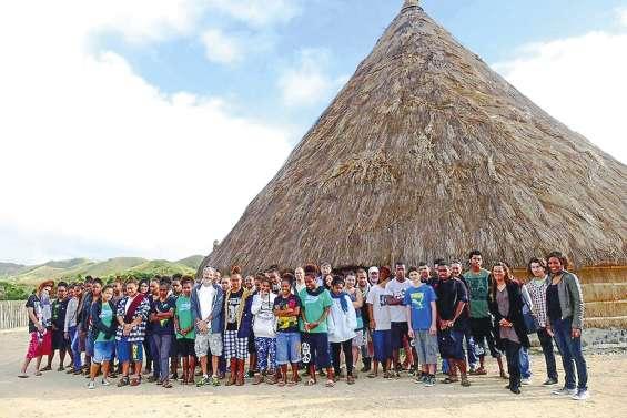 Retour sur 3 000 ans d'histoire à Gouaro Déva