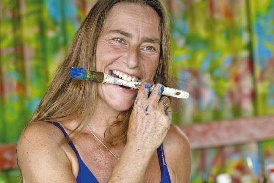 Dans l'univers musical de  l'artiste Béatrice Camallonga