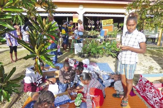 Un voyage au Vanuatu à l'horizon