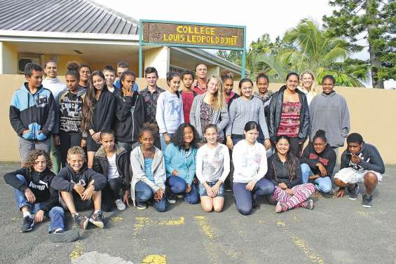 Des efforts récompensés par un voyage en Nouvelle-Zélande