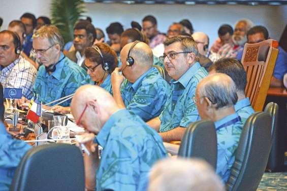 Le développement durable, salut des pays insulaires