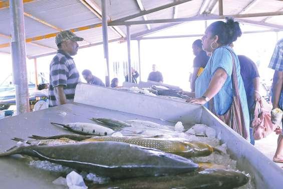 Le Salon de la pêche et nautique  « se recentre » à Téari