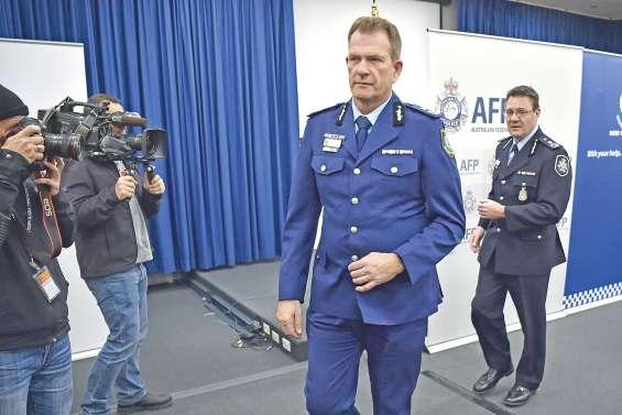 Australie : un responsable de l'EI  derrière le projet d'attentat