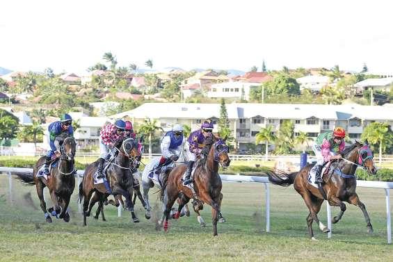 Pacifique du Cap offre une victoire de prestige à l'écurie Dolbeau