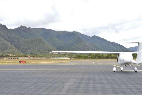 L'aérodrome gagne du terrain