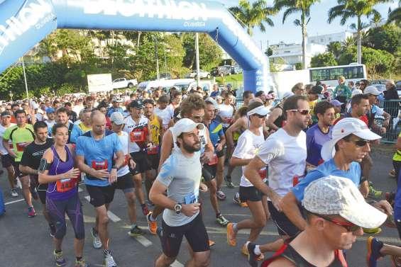Les inscriptions sont ouvertes pour le Marathon international