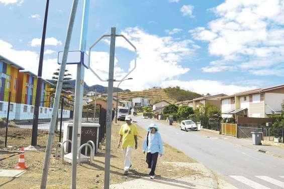 La signalisation ne court pas les rues