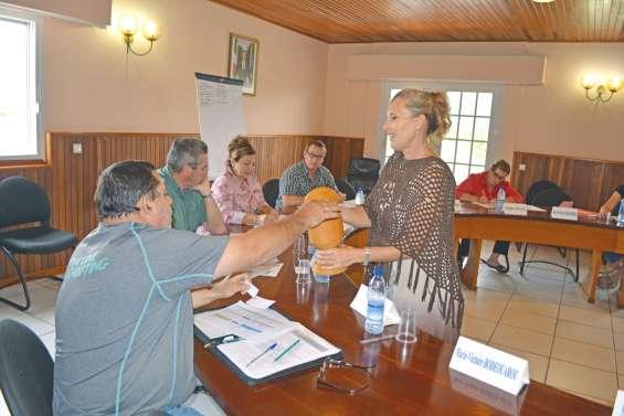 Les nouvelles commissions municipales installées