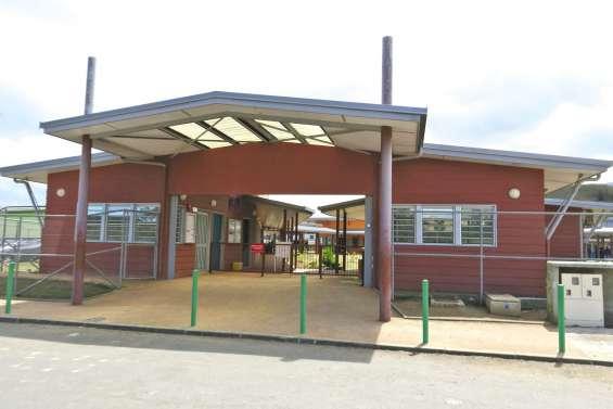 Une école au nom du premier maire