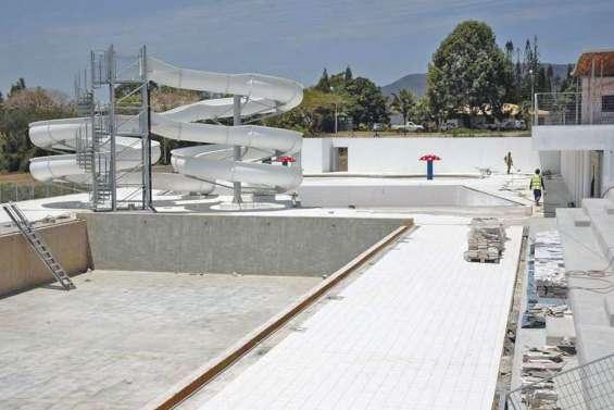 Pouembout : ultime remous judiciaire au centre aquatique provincial