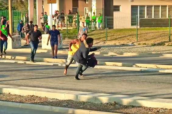L'inquiétant phénomène des combats de rue entre lycéens