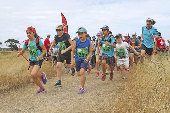 La course à pied se construit un futur