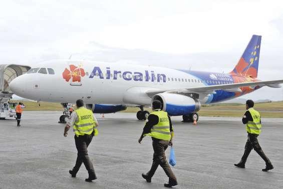 La grève des pilotes d'Aircalin entraîne des perturbations