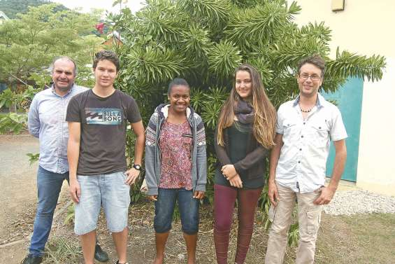 Trois lycéens admissibles  à Sciences Po Paris