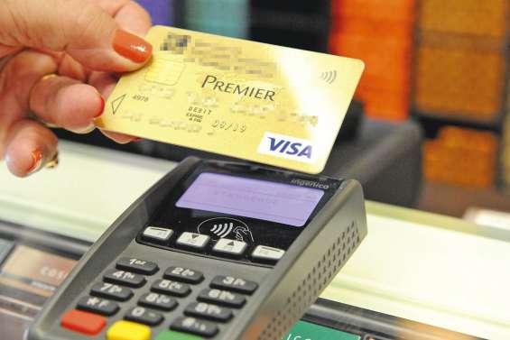 Le paiement sans contact débarque