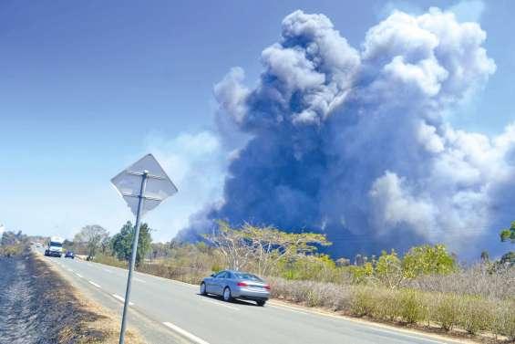 Incendie de Païta : deux des trois prévenus ont avoué