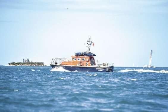 La SNSM au secours de dix plongeurs