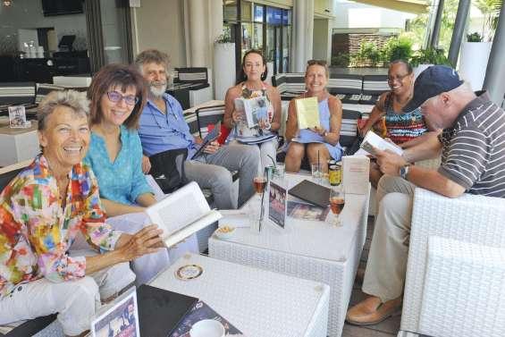 L'Art de perdre gagne le « Goncourt local »