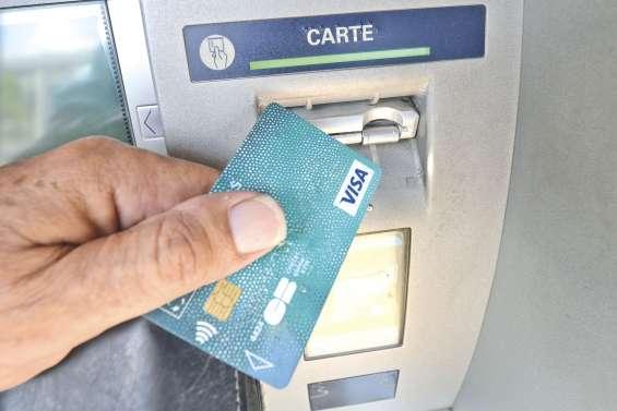 Moyens de paiement : la fraude atteint 560 millions