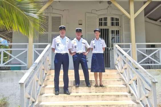Du changement chez les gendarmes