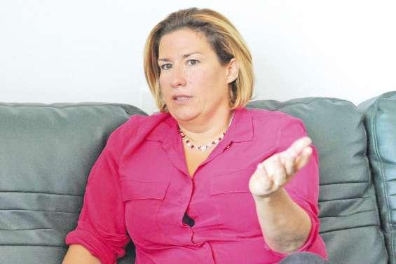 Sonia Backès annonce la création d'un nouveau parti