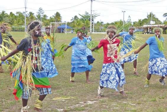 Le district de Gaïtcha en fête durant trois jours