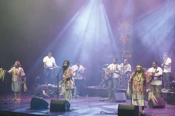 Nayrouz, les héritières du kanéka