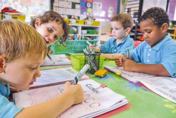 La province Sud durcit le règlement des écoles
