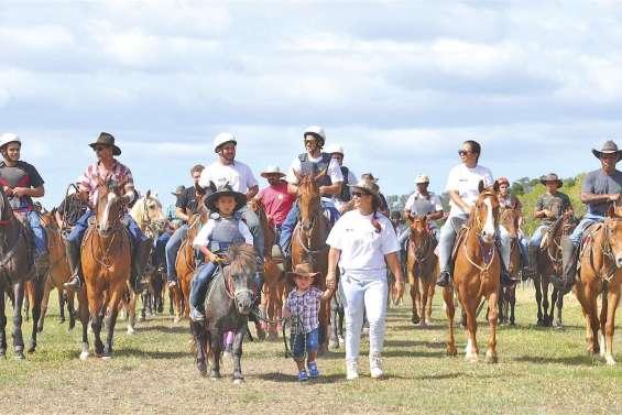 Une fête où le cheval était roi